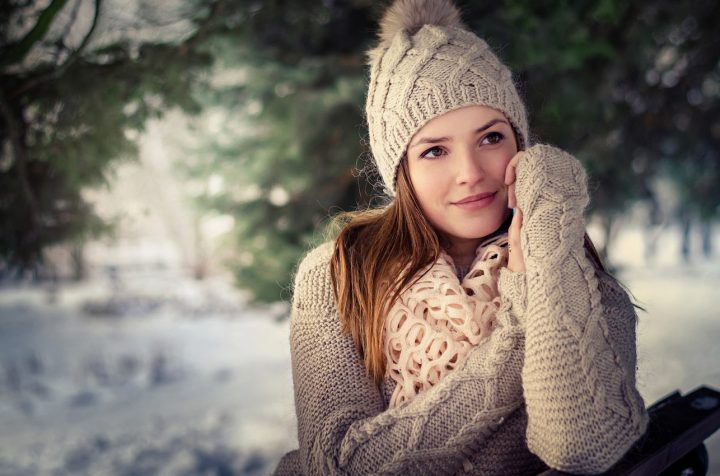 You Can Get A Wide Range Of Woolen Sweaters Online