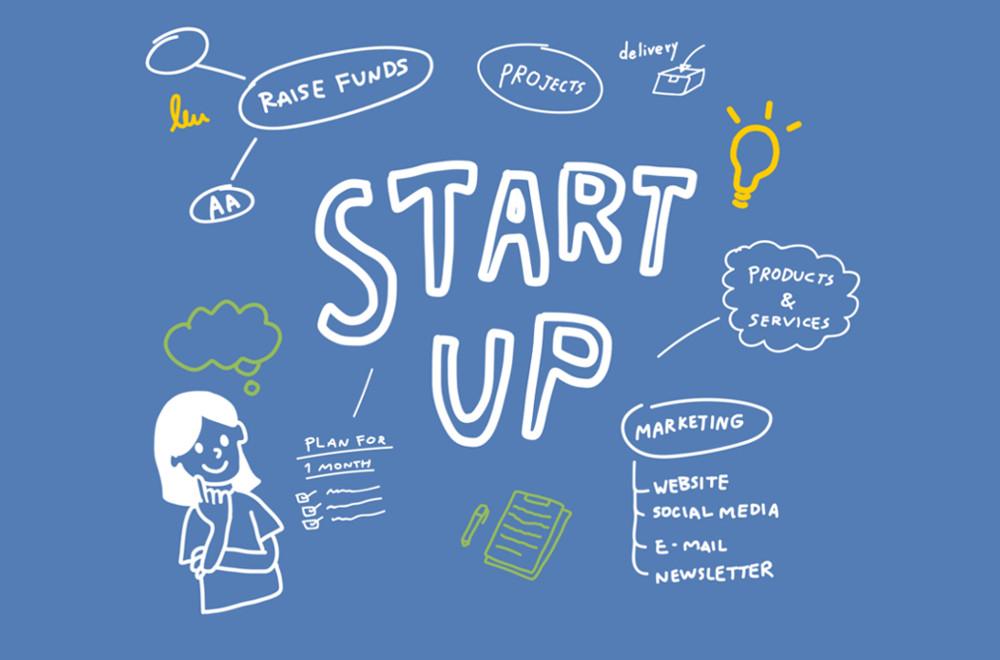 Start-up Strategies