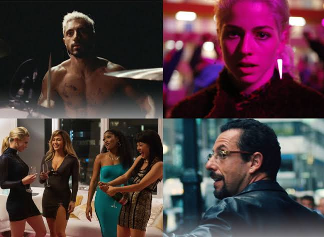 Best Movies of 2019: A Summary