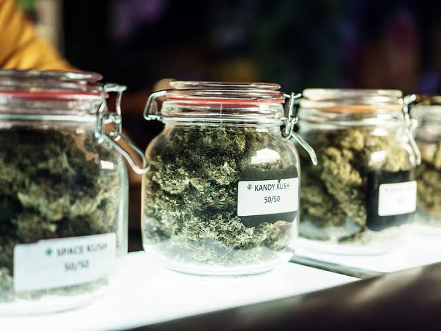 Finding a Dispensary