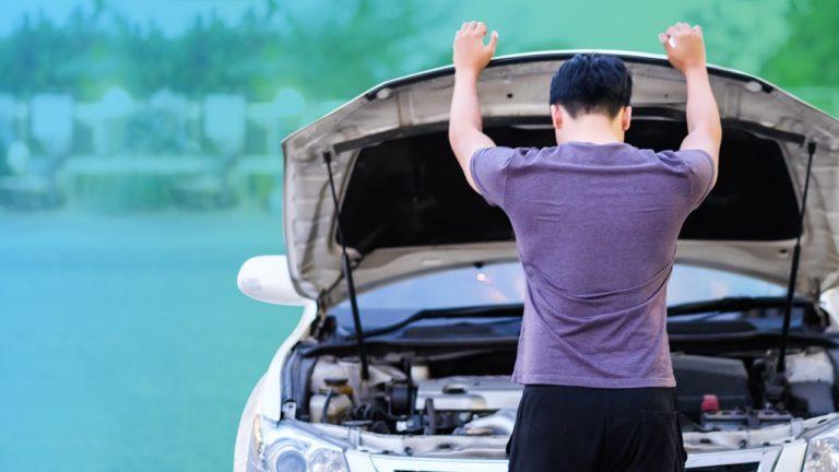 Average Cost of Car Repairs