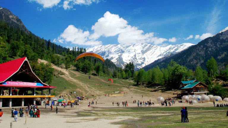 Manali Tour and Manali Tour Packages
