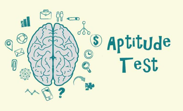 Reasons behind the aptitude tests conducted by the companies in the USA