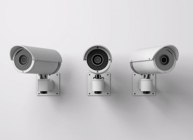 Things to Keep in Mind When Choosing CCTV