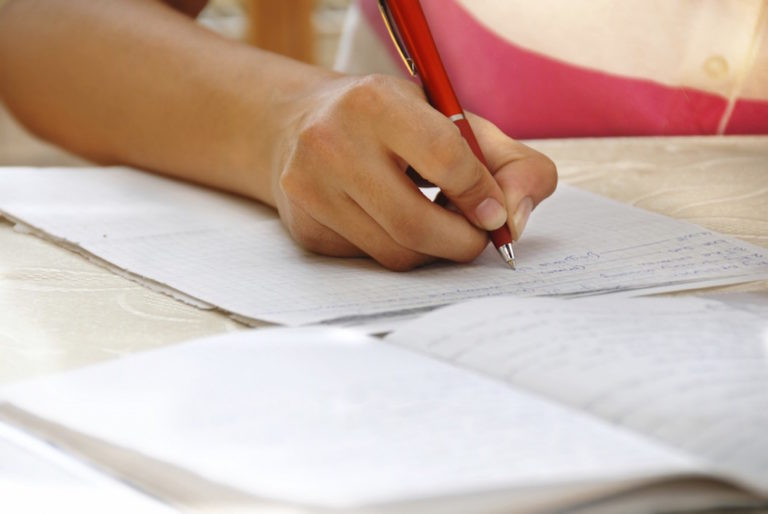 Examinations and how worksheets help